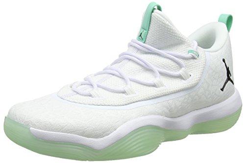 Nike Jordan Super.Fly 2017 Low Basket, Scarpe Uomo