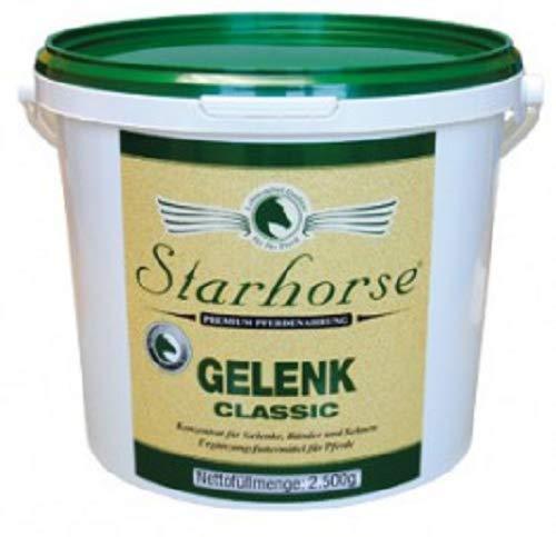Starhorse Gelenk Classic 2500 g für Pferde
