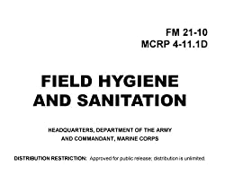 FM 21-10 Field Hygiene & Sanitation