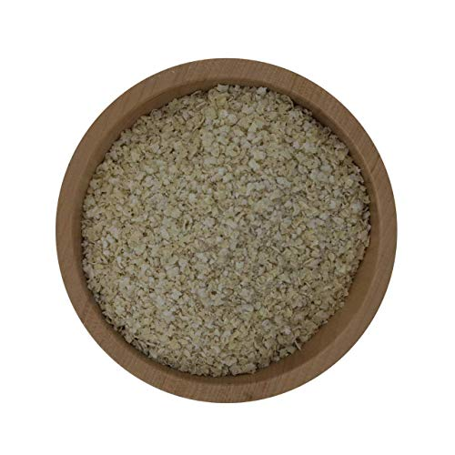 ecoterra Bio Hirseflocken | vegan | glutenfrei | 1 kg
