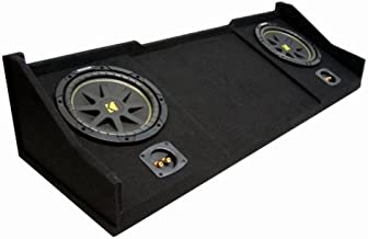 Compatible with Dodge Ram 98-01 Extended Cab Truck Dual 10