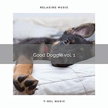 2021 New: Good Doggie vol. 1