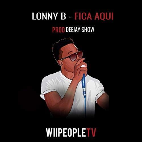 Lonny B feat. Deejay Show