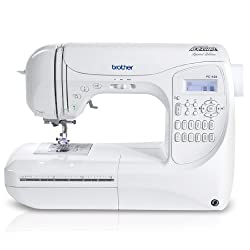 Best brother sewing machine?