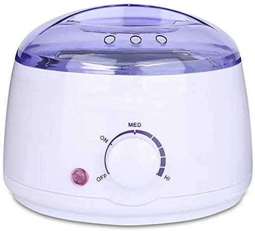 Professional Electric Wax Warmer and Heater for Soft, Paraffin, Warm, Crème and Strip Wax | Wax...