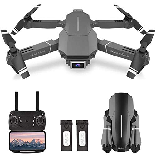 JJDSN RC-Drohne mit 4K HD-Kamera,...