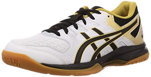 ASICS GEL-ROCKET 9 Volleyball Shoes - white
