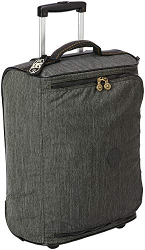 Kipling Teagan Xs Luggage 33 L Black Indigo