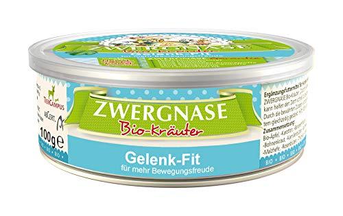 zwergnase Gelenk Fit (Pellets), 1er Pack (1 x 100 g)