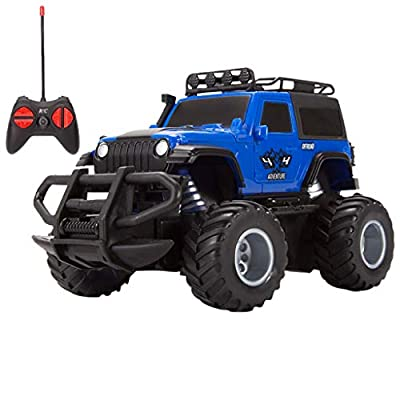 Amazon - Save 70%: Remote Controlled Truck Car Radio Control Toys Car for Kids (C)