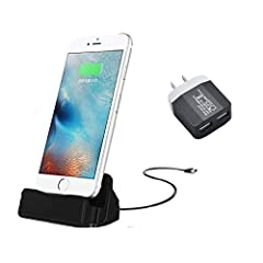 MOST ORDERS SHIP WITHIN 24 HOURS AND ARRIVE IN 3 TO 5 BUSINESS DAYS WITH STANDARD SHIPPING IMPORTANT: THIS DEVICE IS NOT RECOMMENDED IF YOU HAVE A THICK SKIN OR COVER ON YOUR PHONE AS IT WILL PREVENT YOUR PHONE FROM HAVING A GOOD CONNECTION TO THE CR...