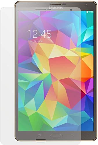 dipos I 3X Pellicola Protettiva antiriflesso Compatibile con Samsung Galaxy Tab S LTE T705 (8,4 Pulgada) Pellicola di Protezione