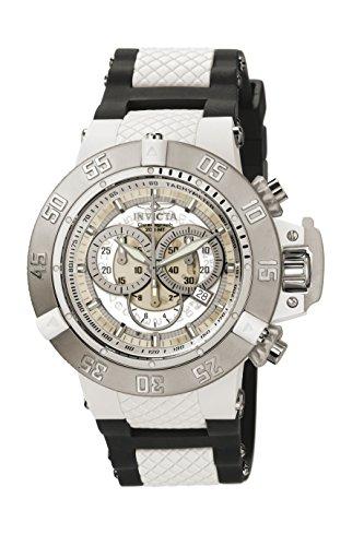 Invicta Men's 0924 Subaqua Noma III Chronograph Watch