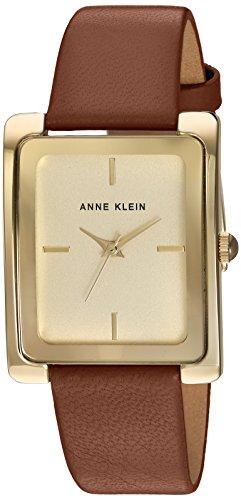 Anne Klein Women's AK/2706CHHY Gold-Tone...