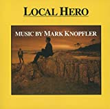 Songtexte von Mark Knopfler - Local Hero