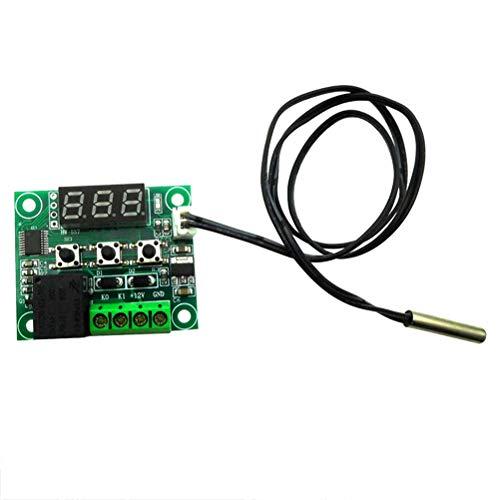 TOYANDONA Temperaturreglerplatine Smart Digital Thermostat Kühl- und Heiztemperaturregler für die zentrale Klimaanlage