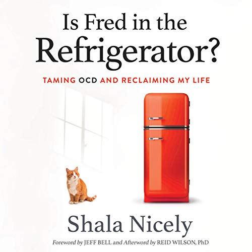 Is Fred in the Refrigerator? Titelbild
