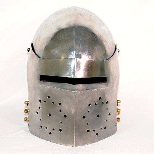 Grand Bascinet » spätes 14. Jahrhundert » Größe M