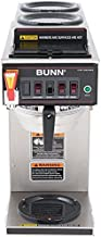 Bunn 12950.0410 CWTF-DV-3 Coffee Brewer (120/208/240V)