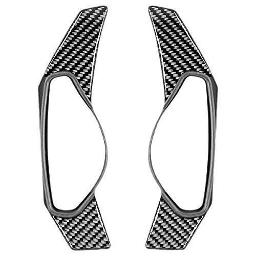 KAPAYONO für F-PACe Xe XF S R Sport X761 X260 Innen Zubeh?R Lenkung Lenkrad Schalthebel Schalten Verl?Ngerung