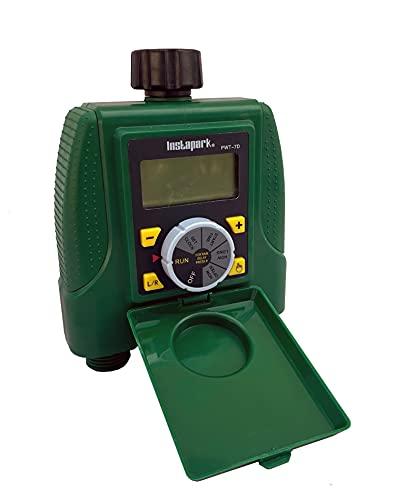 Instapark PWT-7D Outdoor Waterproof Electronic...
