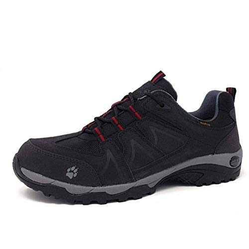 Jack Wolfskin Traction Low Texapore Men - 8,5/42.5