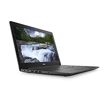 Dell Latitude 3590 CN7RN Notebook  Windows 10 Pro Intel i5-8250U 15.6  LCD Screen Storage  500 GB RAM  8 GB  Black