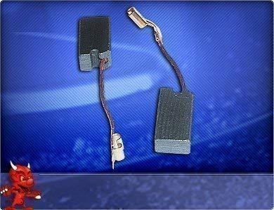 Kohlebürsten für Metabo Winkelschleifer EWE9123S, EWE9125S, EWE9126S, EWE9127-Signal