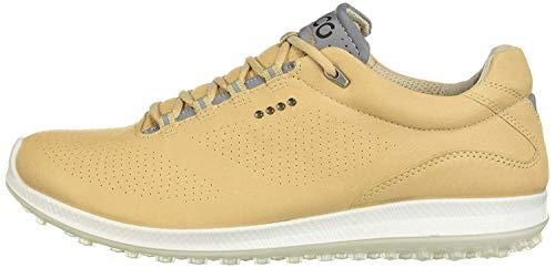 ECCO Biom Hybrid 2 Zapatillas de Golf, Mujer, (Powder 01211), 39 EU