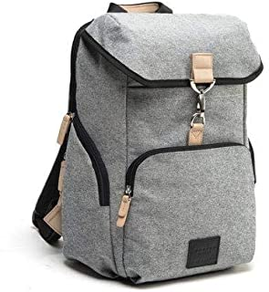 Marsus Casual Daypacks Backpacks Grey