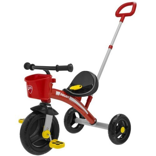 Chicco U-GO Ducati TriCycle For Kids 18+ Months - 5 Yr. …
