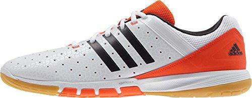adidas TT Courtblast Elite (weiß/rot, 38)