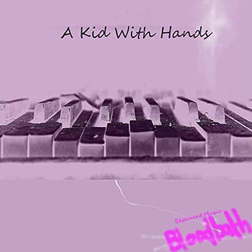 A Kid With Hands