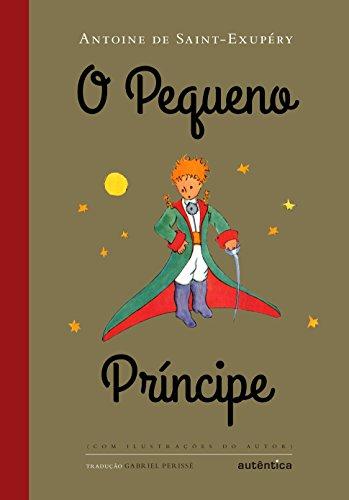 O Pequeno Príncipe: Capa Dura