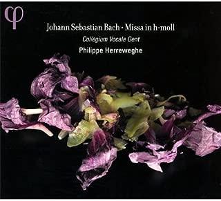 Mass in B Minor/BWV 232 by Philippe Herreweghe (2012-05-04)