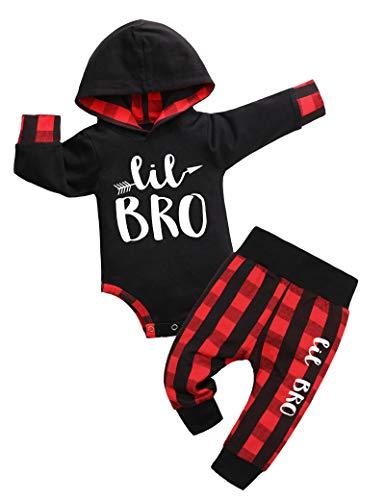 Newborn Baby Boy Clothes Winter Inf…