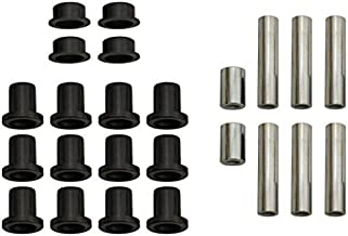 SuperATV HDPE A Arm Bushing Kit for Polaris RZR XP 1000 (2014+) - For use with OE or SuperATV Arms