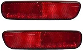 Best replace rear side marker light lexus rx300 Reviews