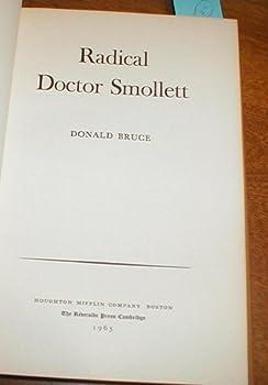 Hardcover Radical Doctor Smollett Book