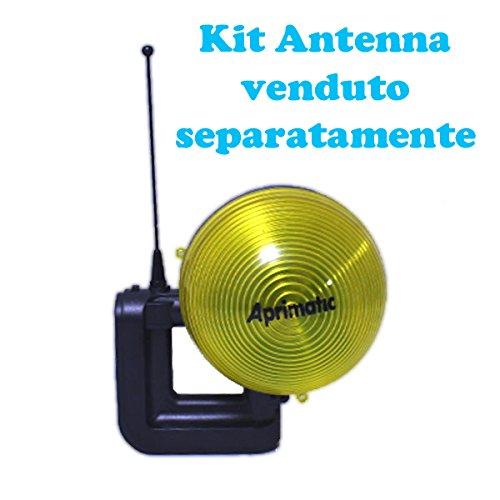 LAMPEGGIATORE et2-n 24V (APRIMATIC Cod. 41840/006)