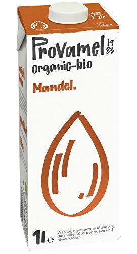 Provamel Drink Amandel Gezoet, 1000 ml, 1 Units