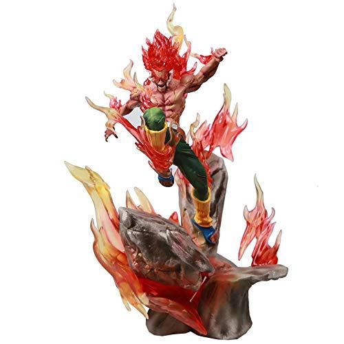 HYKCSS Muñecas de Anime Yekai Bamen Dunjia Figura versión Estatua muñeca Escultura Juguete decoración Modelo Figura 34 cm 13,3 Pulgadas