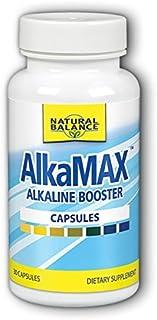 Alkamax Natural Balance 30 Caps