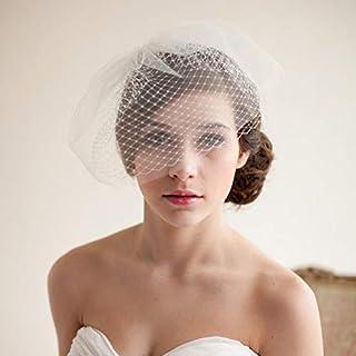 de138ab85e4bc Suchergebnis auf Amazon.de für: Hochzeitshut - Damen: Bekleidung