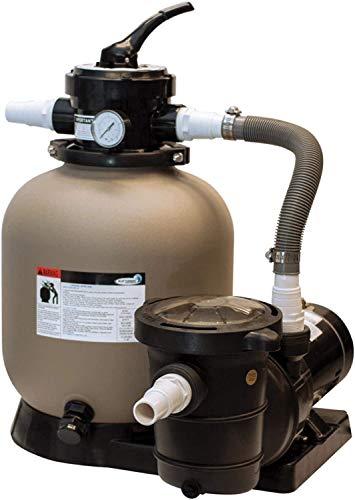 MHYYT Pool Filter Pump Hose Adapter 1 1/4