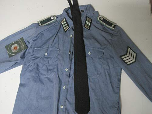 LAGERMAULWURF.de NVA Hemd Volkspolizei Polizei mit Effekten DDR SED GST MFS -Artikel