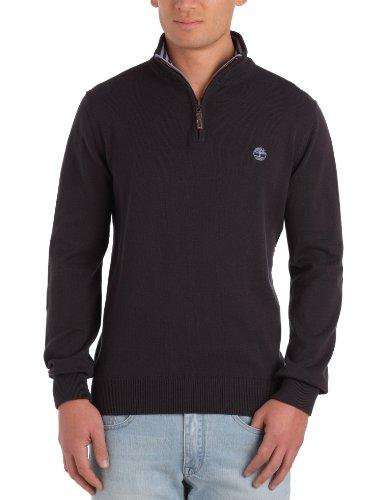 Timberland Jersey Punto M/L algodón Azul Oscuro XXL