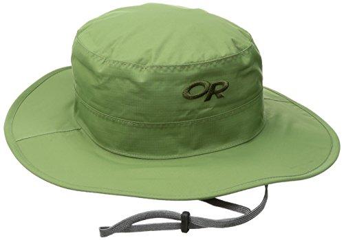 Outdoor Research Helios Rain Hat, Kale, Large