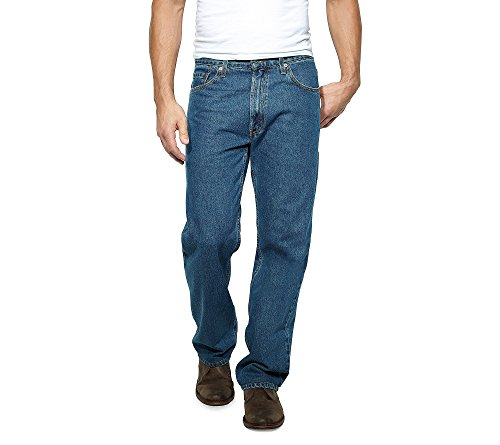 Levi's Men's Tall 550 Big & Tall Relaxed Fit Jean
