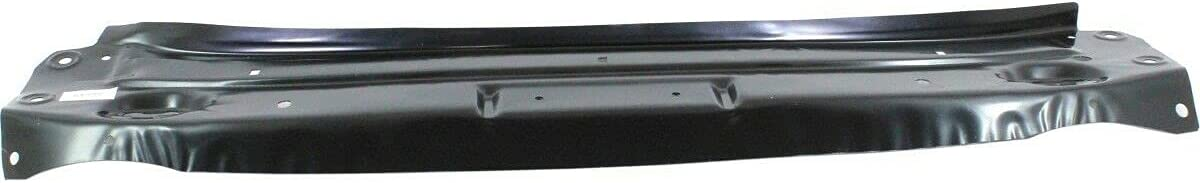 Radiator Support Front Upper Super Baltimore Mall Special SALE held Compatible ML with Class M Mercedes